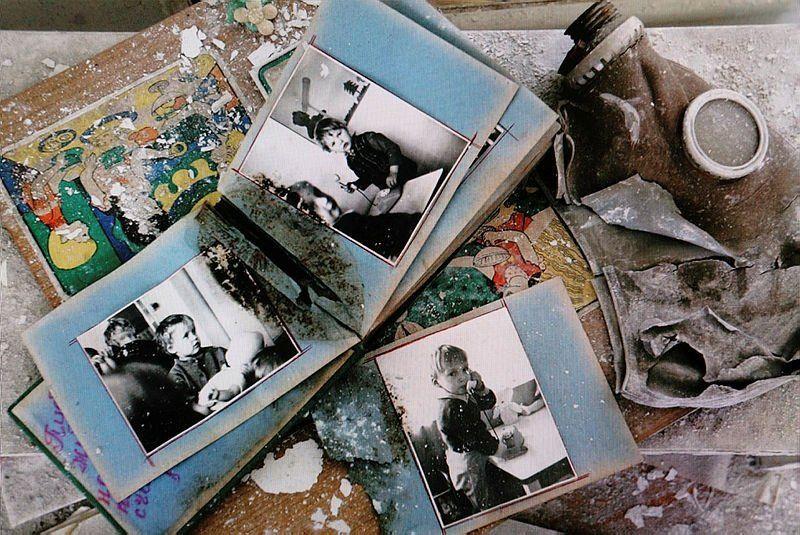 Çernobil'de nükleer kabus geri döndü - Resim: 3