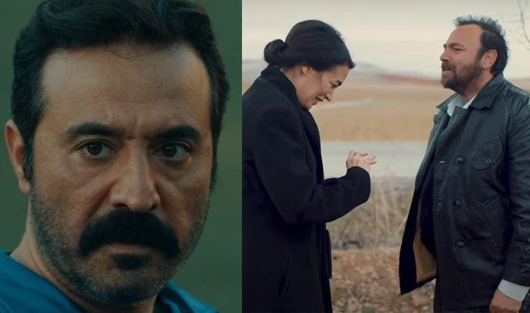 Mustafa Üstündağ'dan eski eşinin rol arkadaşına tehdit iddiası - Resim: 1