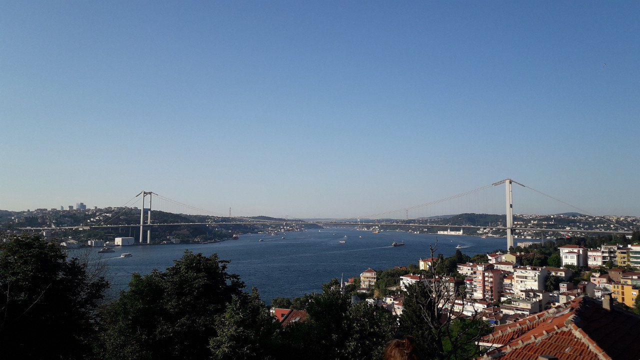 Erdoğan imzaladı; ''devletin'' köprüleri tam kapanmada bayramda bedava!