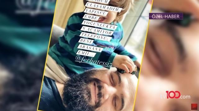 Mustafa Üstündağ'dan eski eşinin rol arkadaşına tehdit iddiası - Resim: 3