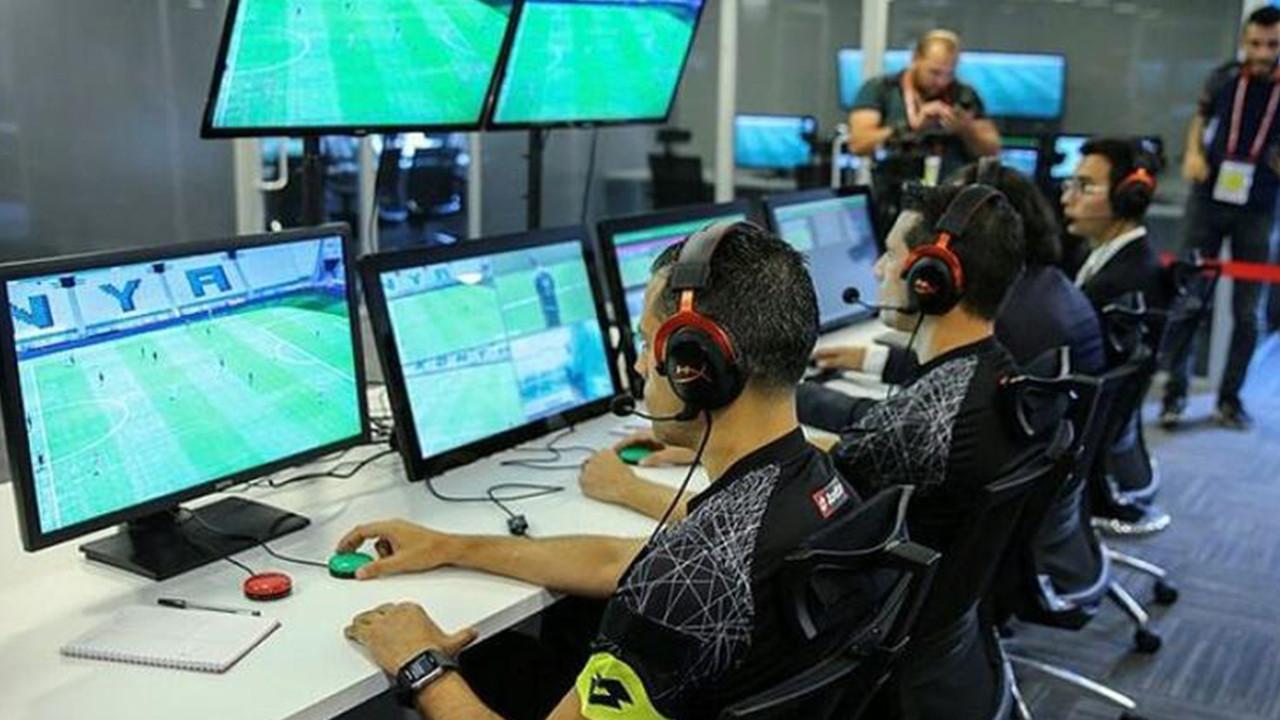 Galatasaray - Beşiktaş derbisinin VAR hakemi belli oldu