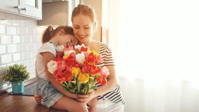 Bugün Anneler Günü! En güzel Anneler Günü mesajları - Resim: 1