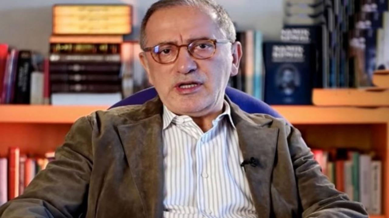 Fatih Altaylı'dan ''erken seçim'' yorumu