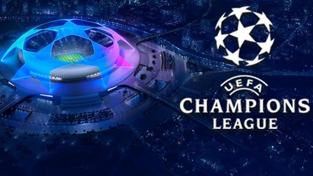 UEFA'dan Türkiye'ye ''2023 Şampiyonlar Ligi Finali'' önerisi