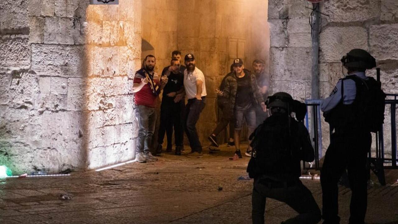 İsrail zulmü dur durak bilmiyor! Kadir Gecesi'nde yine saldırdılar