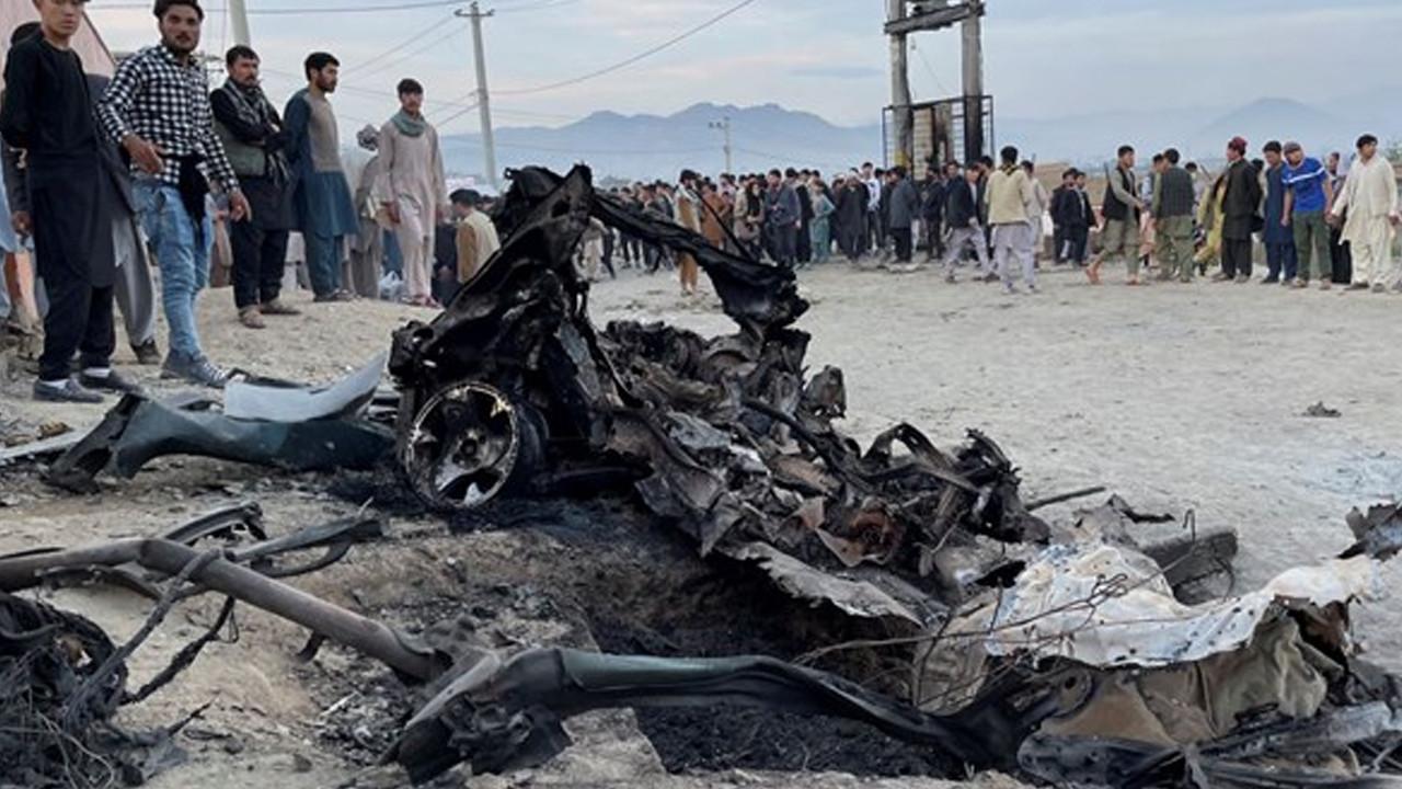 Afganistan'da kanlı iftar: 50 ölü