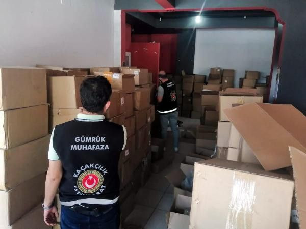 İzmir'de dev Bitcoin operasyonu!