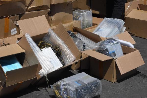 İzmir'de dev Bitcoin operasyonu! - Resim: 4