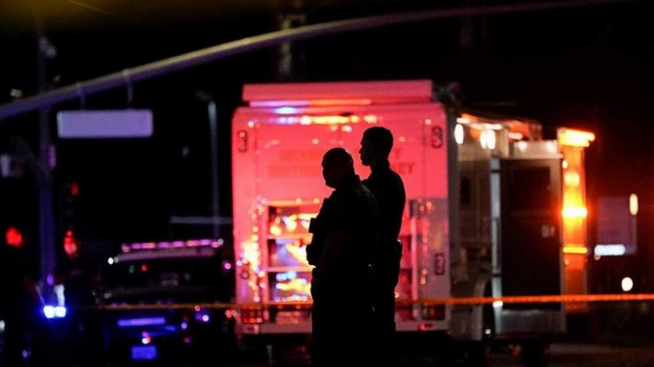 Doğum günü partisine kanlı saldırı: 7 ölü