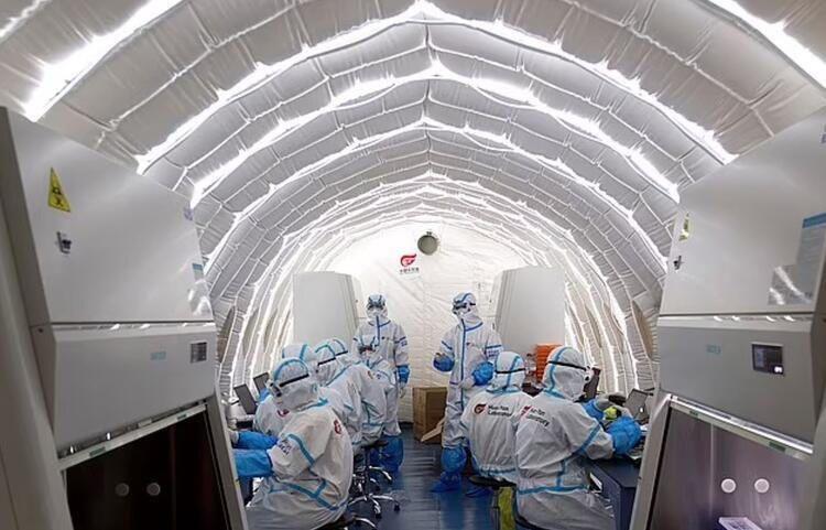 Çin'in koronavirüs belgelerinde şoke eden ifadeler - Resim: 2
