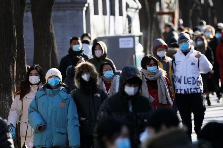 Çin'in koronavirüs belgelerinde şoke eden ifadeler - Resim: 4