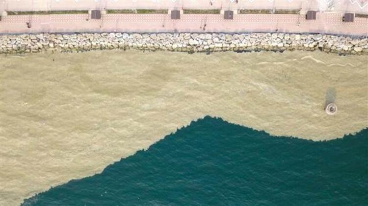 Marmara'da deniz salyasına karşı harekete geçildi - Resim: 3