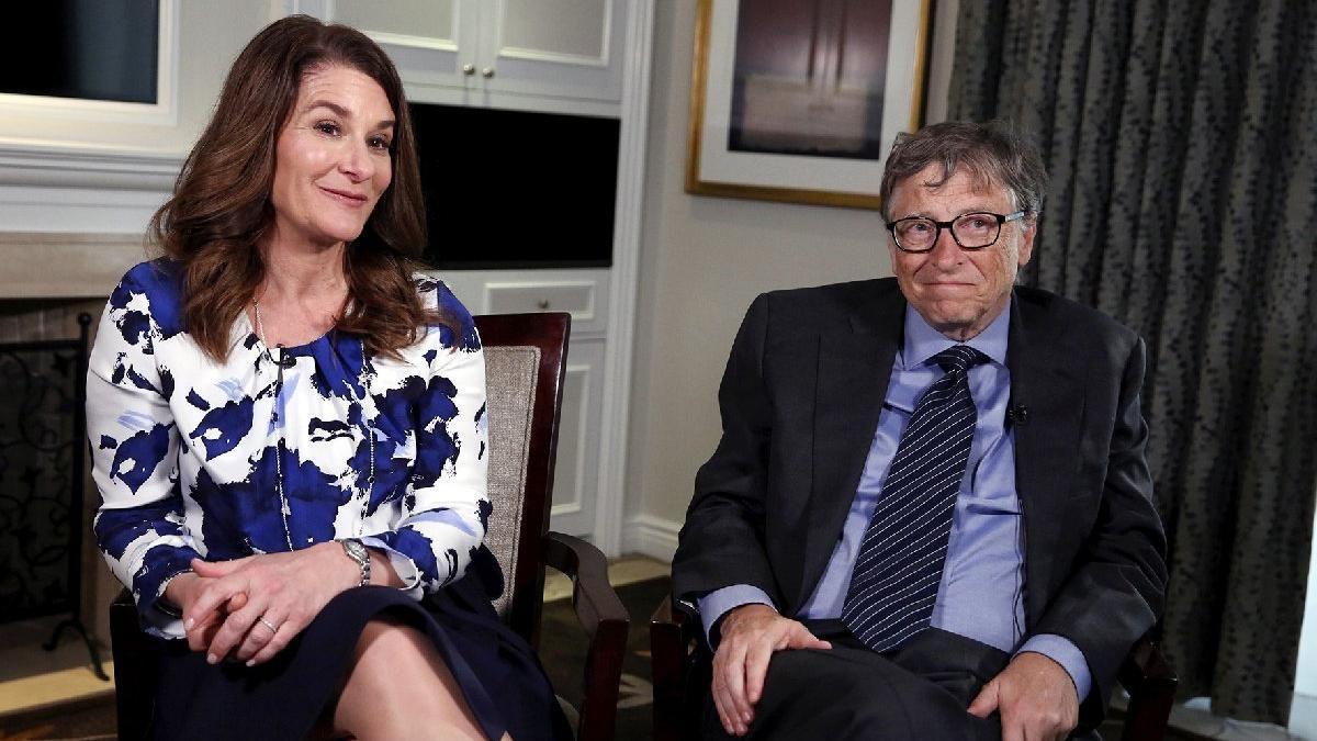Melinda Gates ile Bill Gates boşanmasının nedeni seks ticareti mi ? - Resim: 3