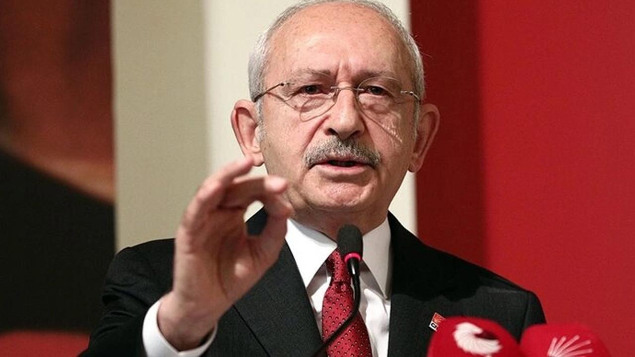 Kılıçdaroğlu'ndan bazı sektörler için ''kontrollü açılma'' taleb