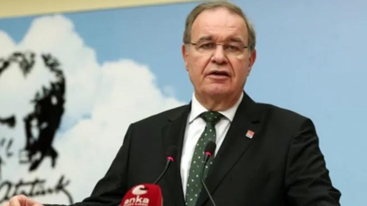 CHP Sözcüsü Öztrak'tan Babacan'ın sözleriyle ilgili açıklama