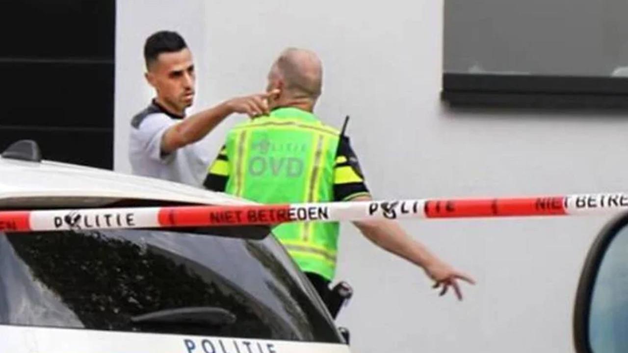 Fenerbahçe'nin gündemindeydi! İsrailli forvetin evine silahlı soygun