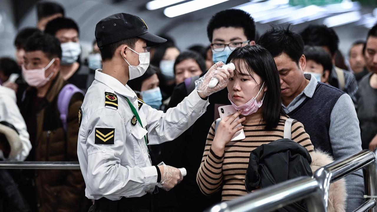 Çin'in koronavirüs belgelerinde şoke eden ifadeler