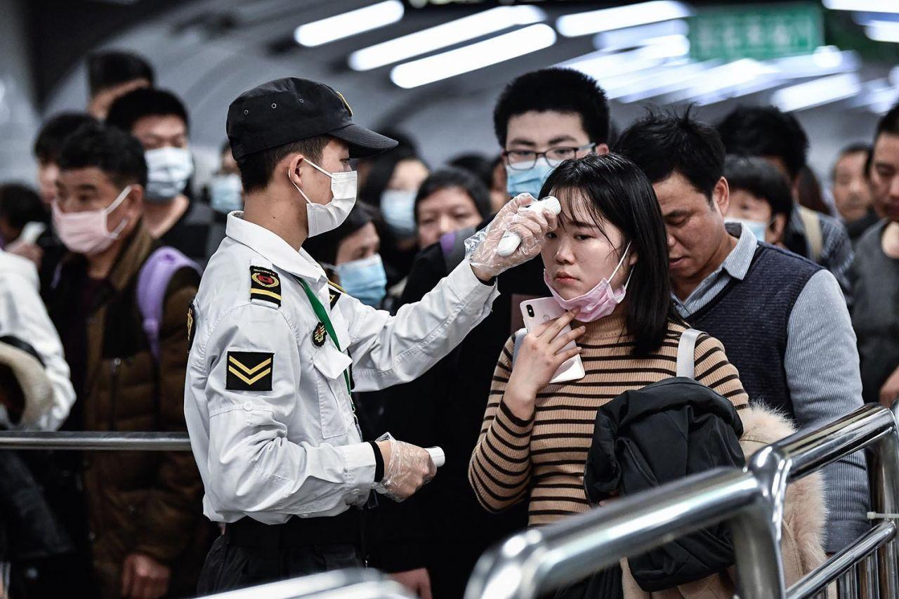 Çin'in koronavirüs belgelerinde şoke eden ifadeler - Resim: 1