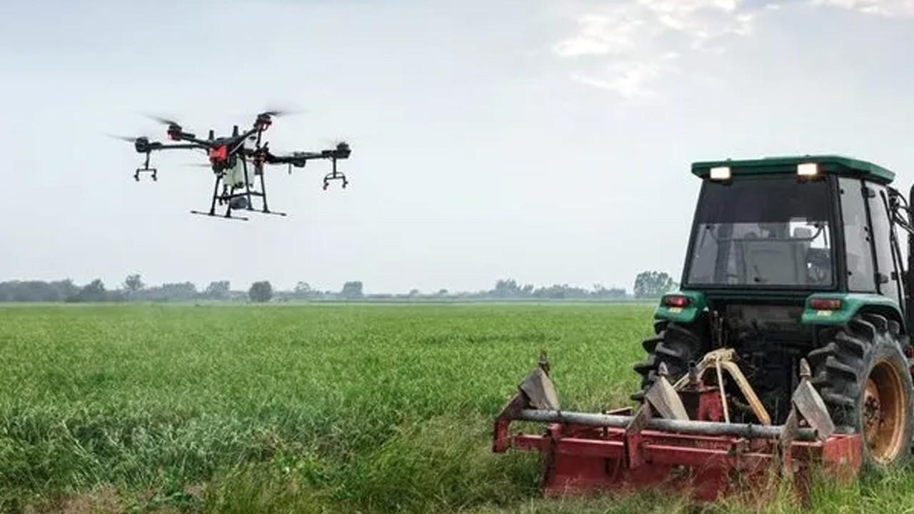 Dron pilotu olmak isteyenlerin sayısı artıyor!