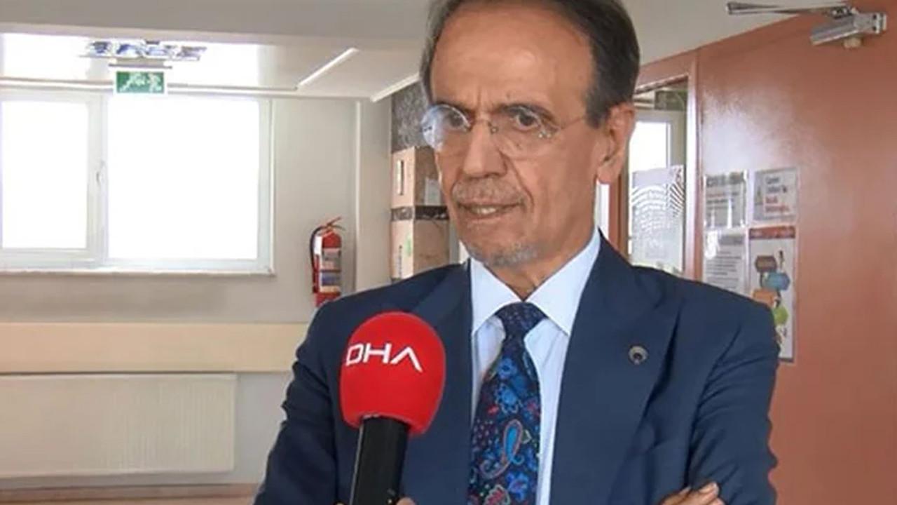 Prof. Mehmet Ceyhan: Azalma hızlanacak, 5 binin altına inebilir