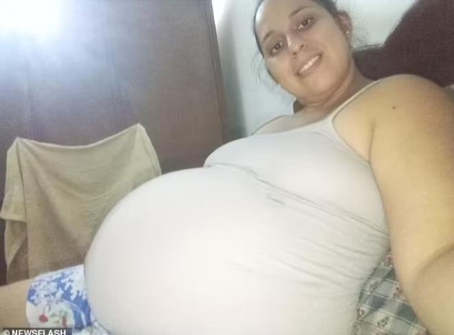 Kalp krizi anne ve yeni doğan bebeğinin canını aldı - Resim: 2