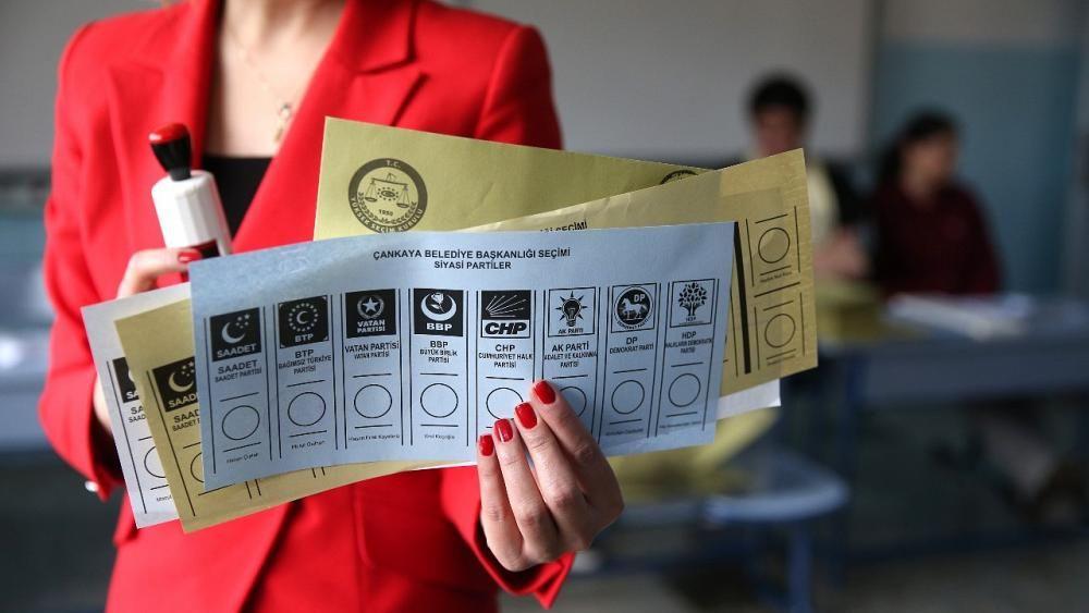 ''Cumhur İttifakı ve Erdoğan'a destek düşüş en üst noktada'' - Resim: 1