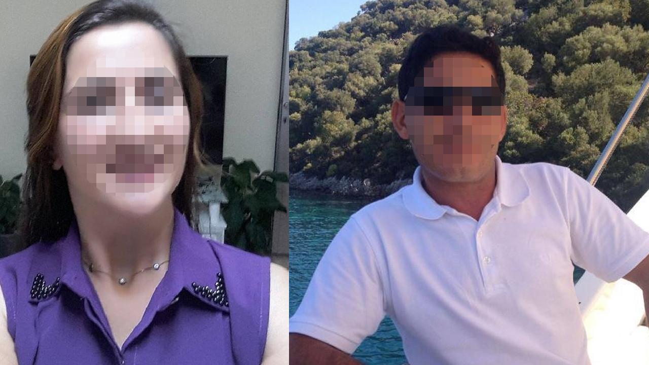 Yasak aşk yaşayan çiftin cesedi ağaca asılı halde bulundu