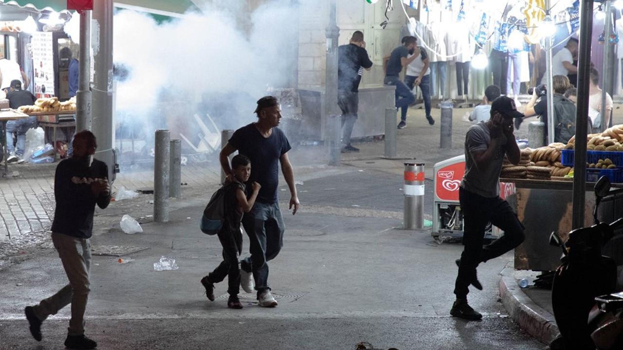 İsrail terörü devam ediyor: Ölü sayısı 26'ya yükseldi