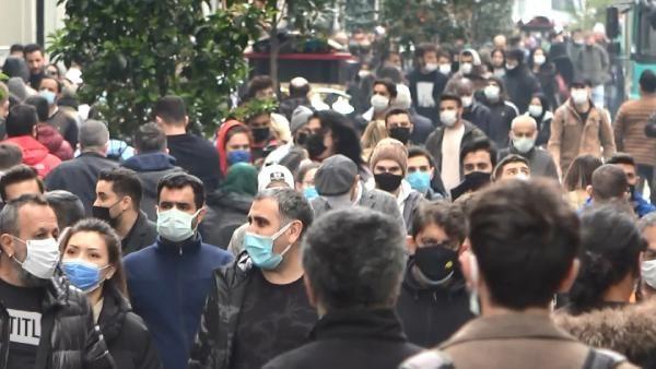 Avrupa'nın en kalabalık şehri İstanbul oldu - Resim: 1