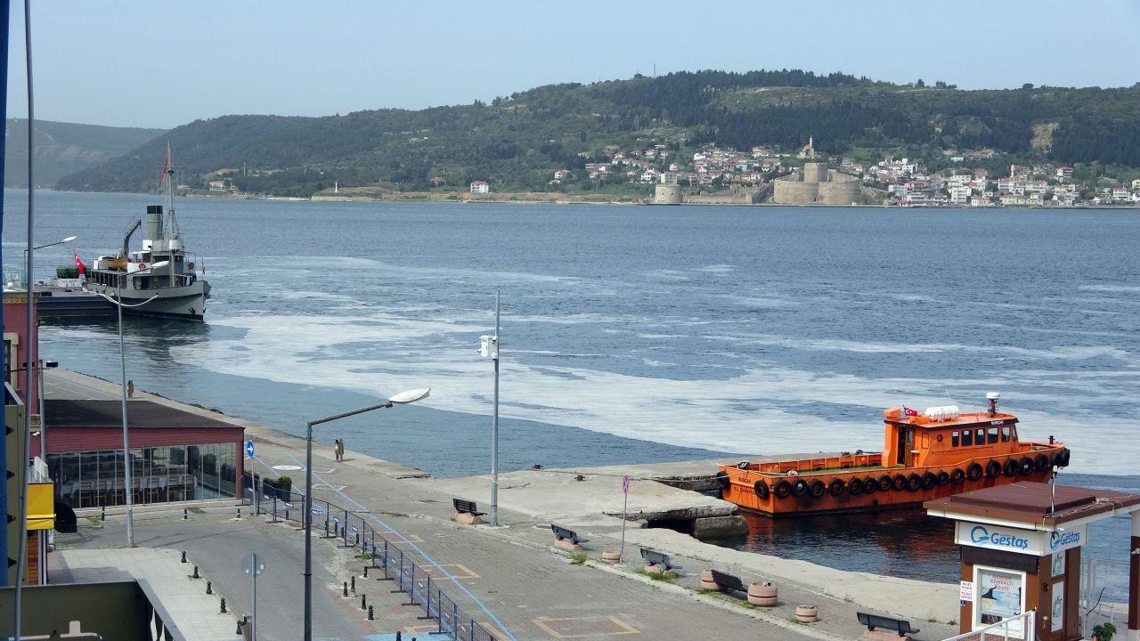 Uzmanlar uyardı: ''Müsilaj olan bölgelerde denize girmeyin'' - Resim: 4