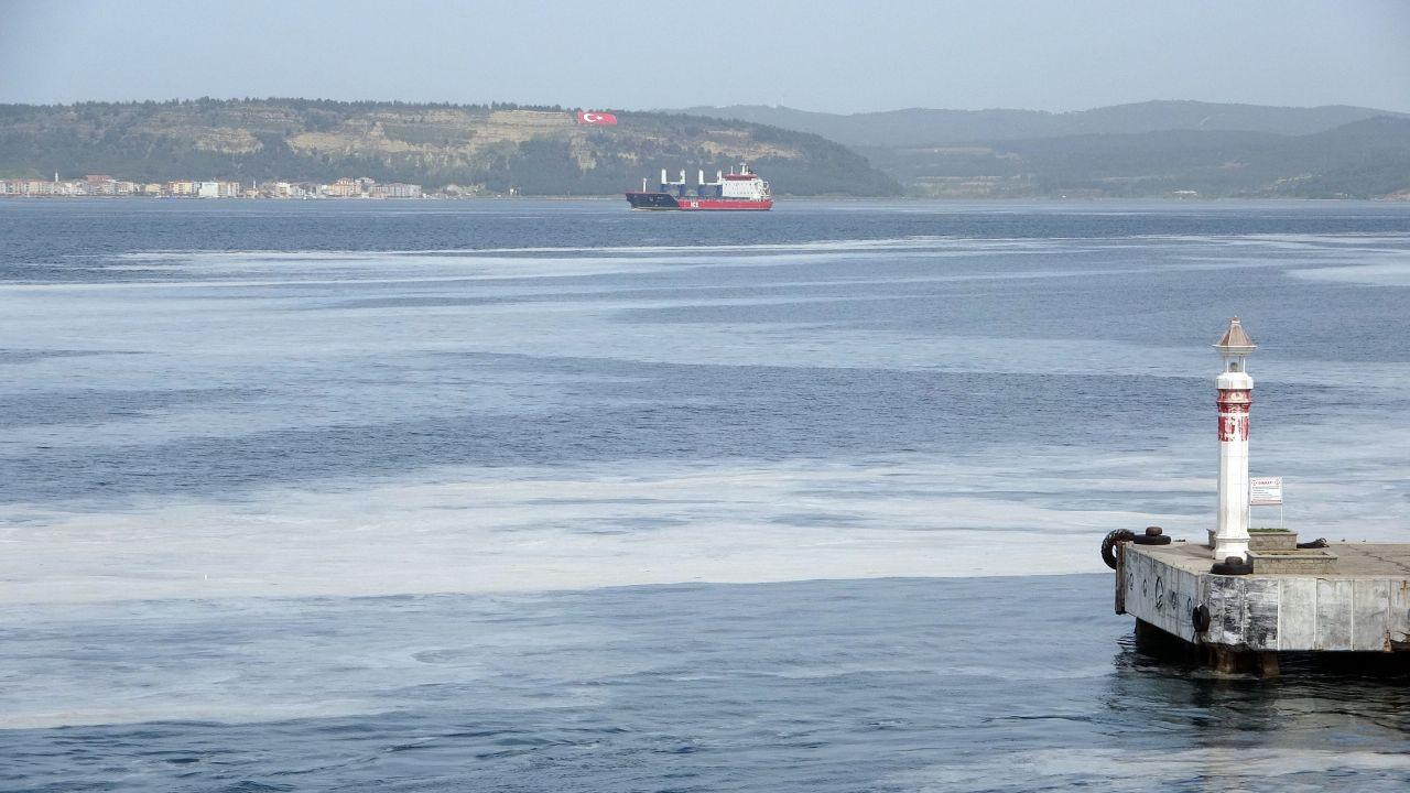Uzmanlar uyardı: ''Müsilaj olan bölgelerde denize girmeyin'' - Resim: 3