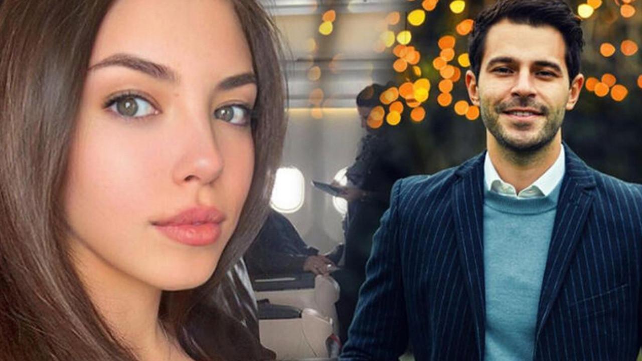 Hakan Sabancı'nın eski aşkı Aygün Aydın'dan şok paylaşım