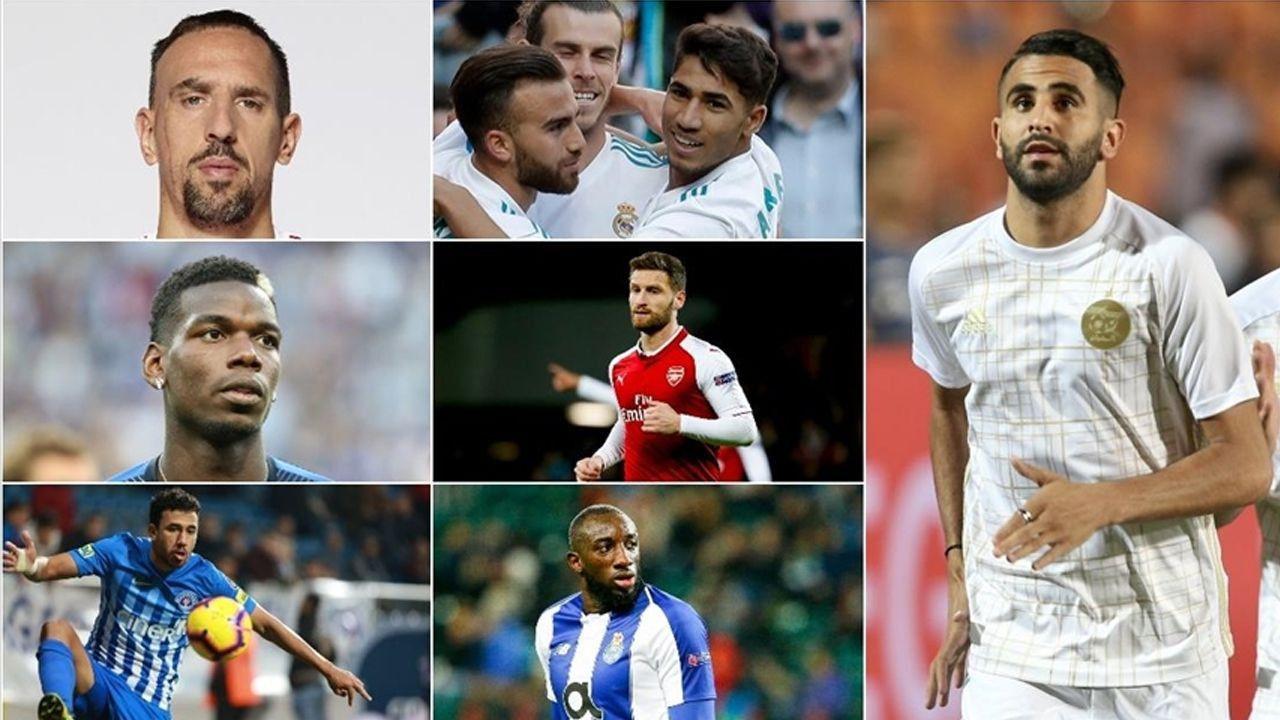 Dünyaca ünlü futbolculardan Filistine destek yağdı - Resim: 1