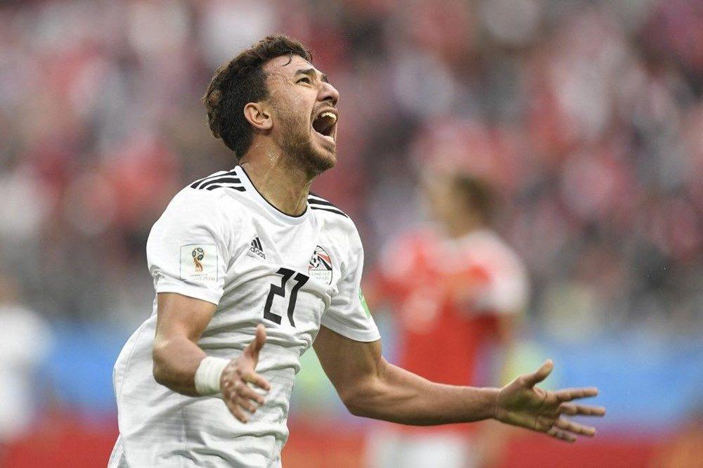 Dünyaca ünlü futbolculardan Filistine destek yağdı - Resim: 3