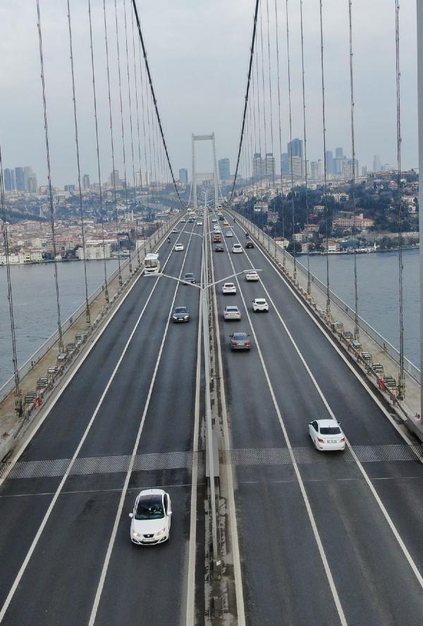 Avrupa'nın en kalabalık şehri İstanbul oldu - Resim: 2