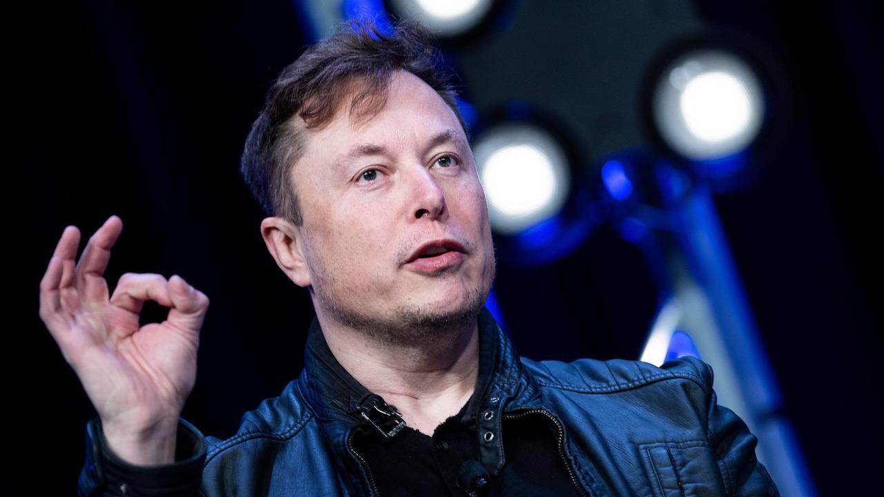 Elon Musk Bitcoin'i ateşledi