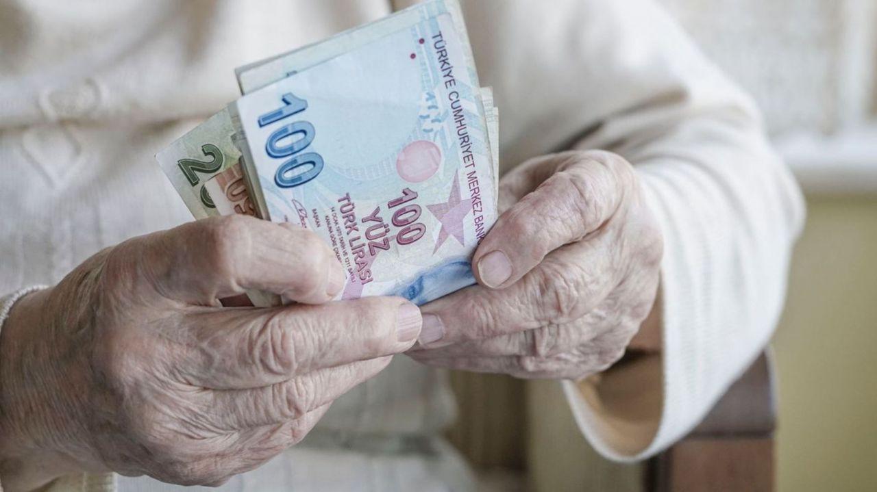 Milyonlarca emeklinin beklediği haber: Emekli maaşları ne zaman yatacak? - Resim: 2