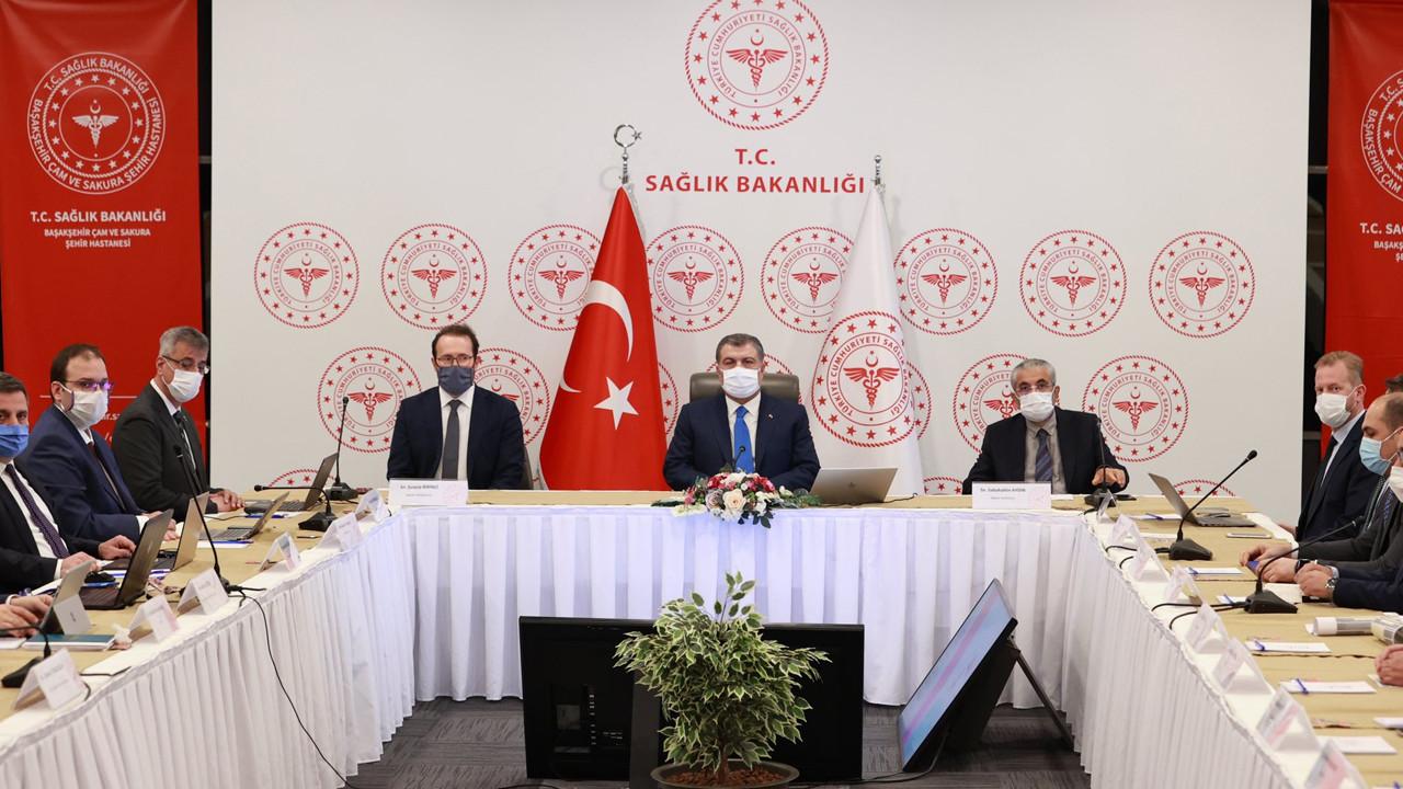 Bakan Koca İstanbul için müjdeyi verdi: Yüzde 65 azaldı