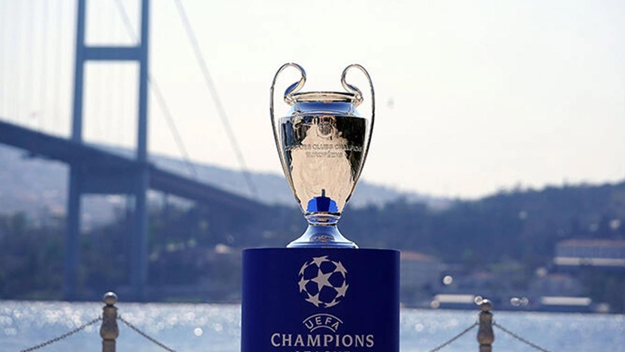 UEFA kararını verdi: Şampiyonlar Ligi finali İstanbul'dan alındı mı?