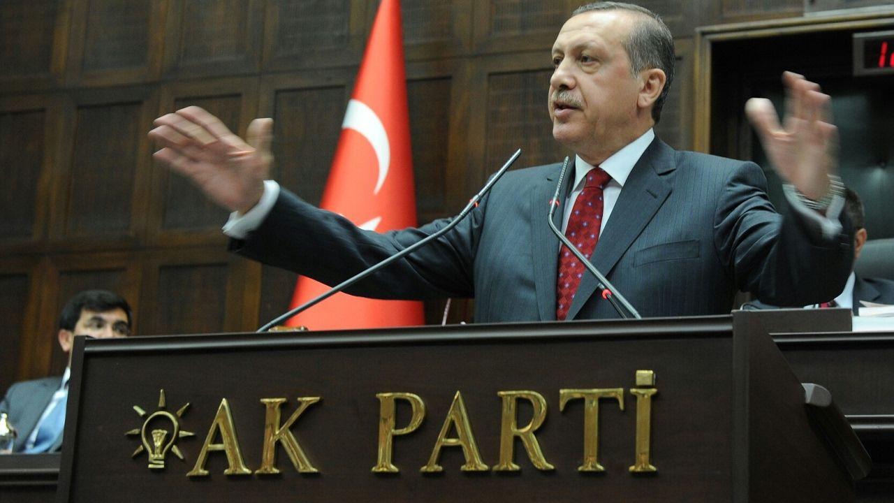 ''Cumhur İttifakı ve Erdoğan'a destek düşüş en üst noktada'' - Resim: 2