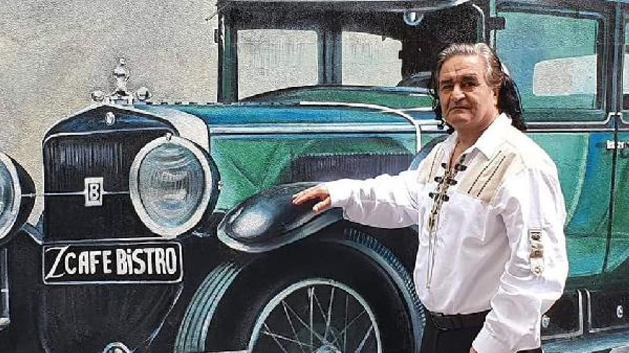 Prof. Dr. Eldar Zeynalov hayatını kaybetti