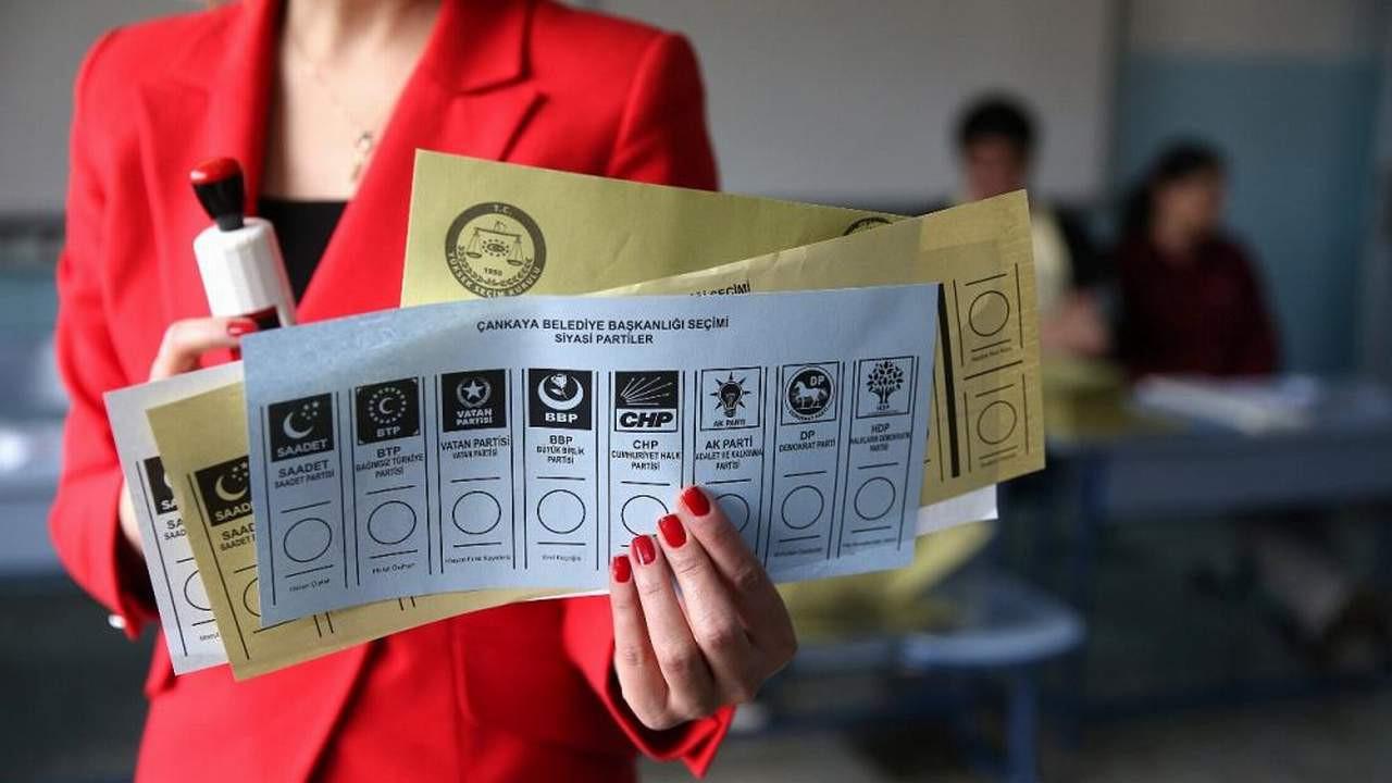 ''Cumhur İttifakı ve Erdoğan'a destek düşüş en üst noktada''