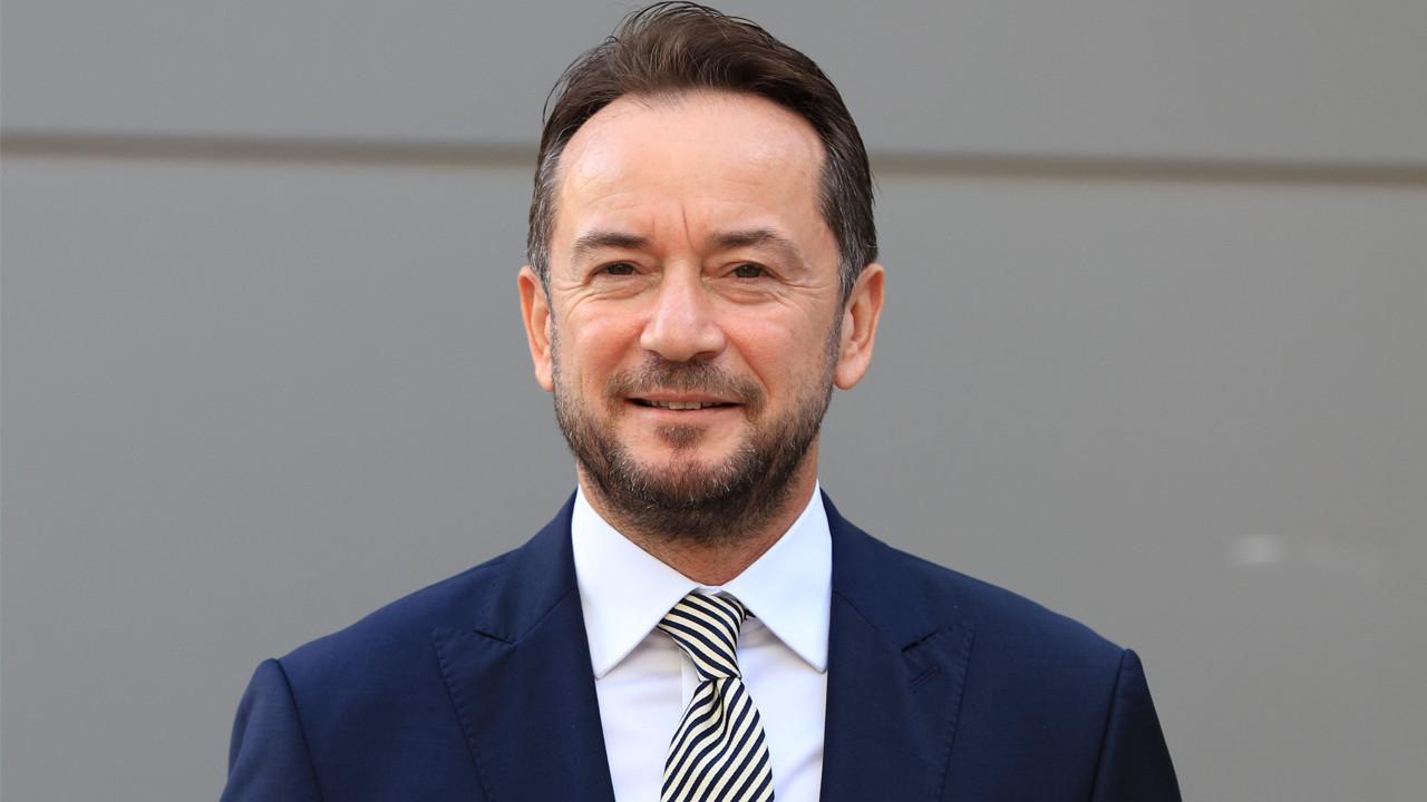 Fibabanka'da üst düzey transfer: Gökhan Ertürk Genel Müdür Yardımcısı oldu