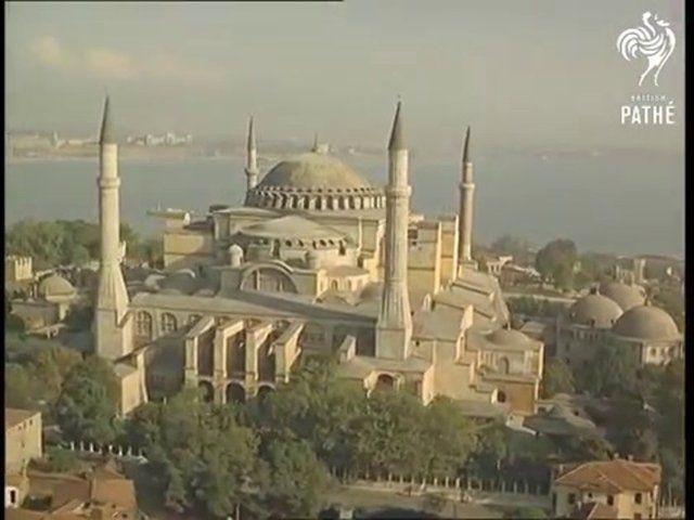 Havadan, karadan ve denizden... İşte 50 yıl önce İstanbul! - Resim: 4
