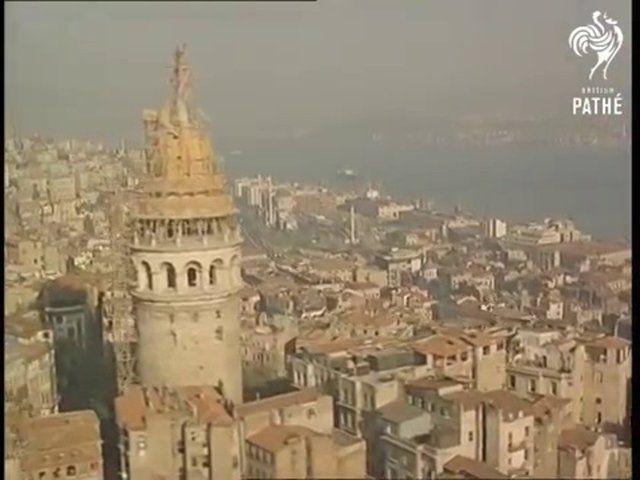 Havadan, karadan ve denizden... İşte 50 yıl önce İstanbul! - Resim: 2