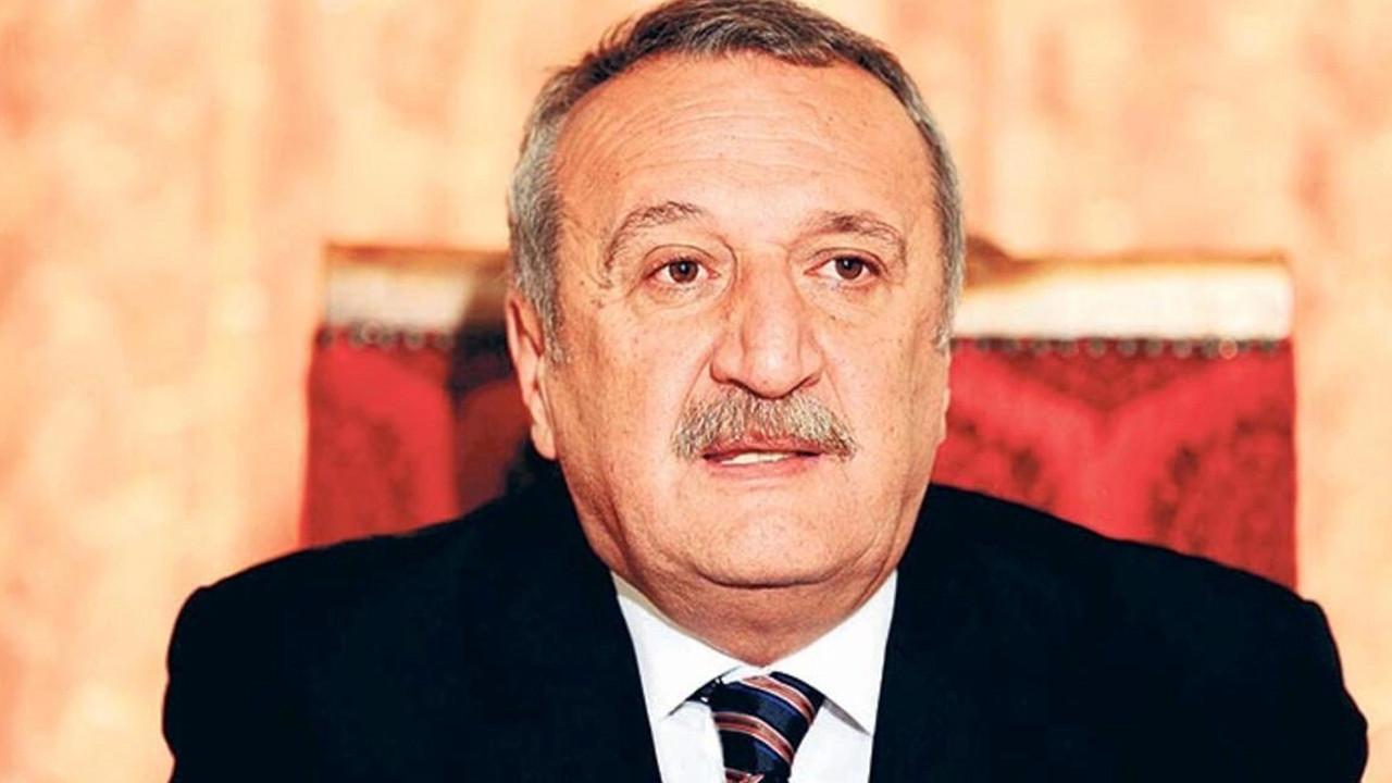 CHP'den Bakan Soylu'ya ''Mehmet Ağar'' sorusu