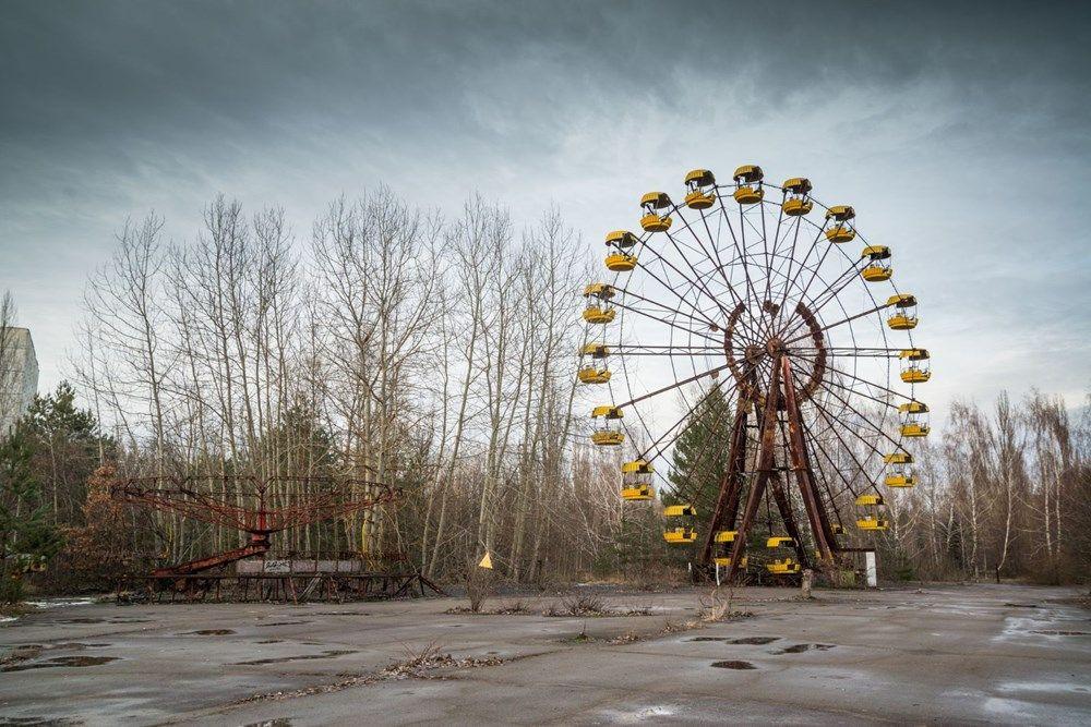 Çernobil'de kabus yeniden başladı - Resim: 2