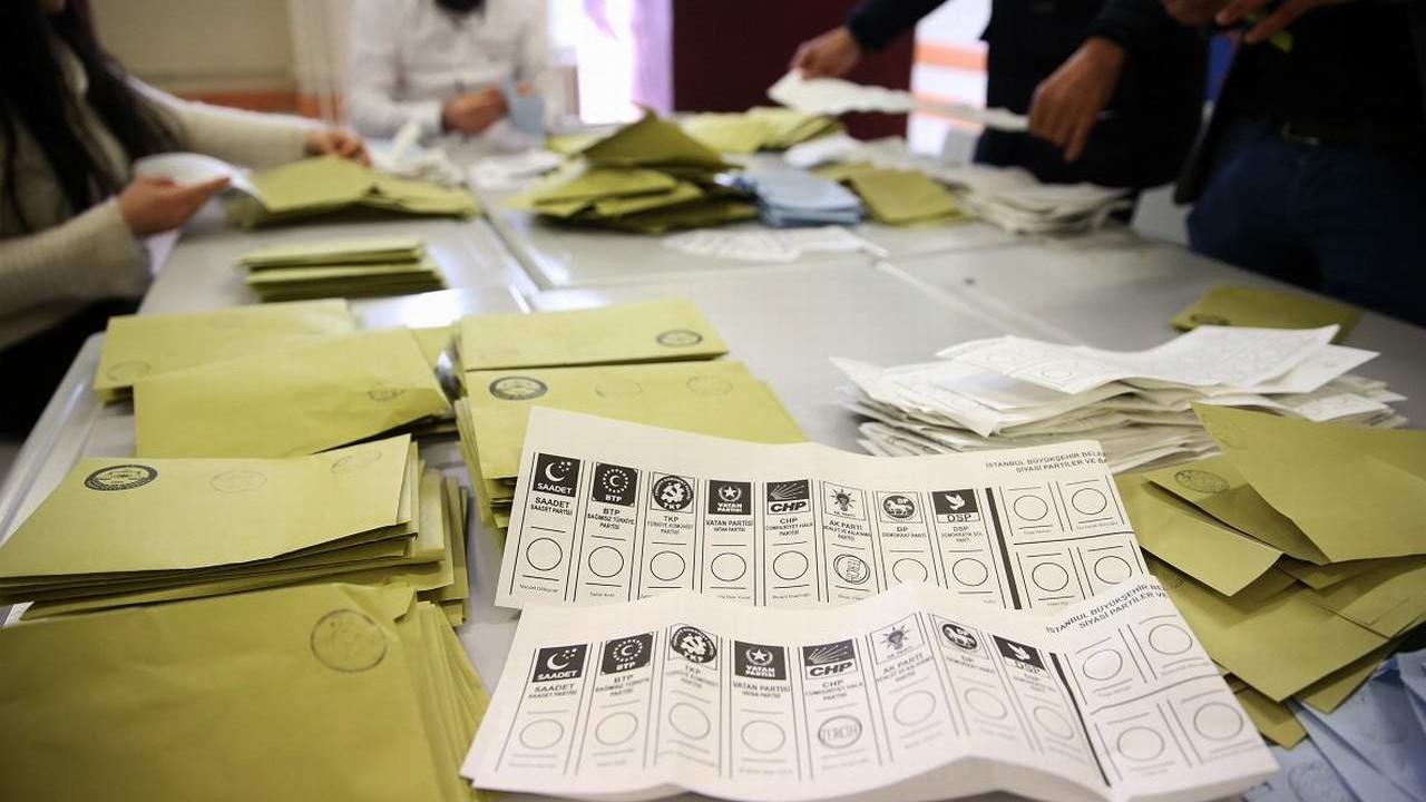 Gezici Araştırma'nın anketinden 2023 Cumhurbaşkanlığı seçimleri için ''sürpriz'' iddia