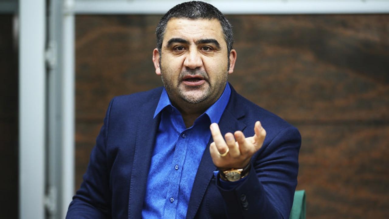 Ümit Özat'ın Fenerbahçe paylaşımı sosyal medyayı salladı