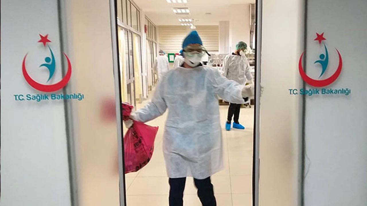 Vaka ve test sayılarında büyük düşüş... İşte son 24 saatin koronavirüs tablosu